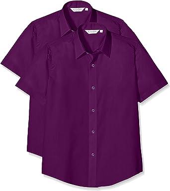 Trutex SCS, Camisa Para Niños, Pack de 2: Amazon.es: Ropa y ...