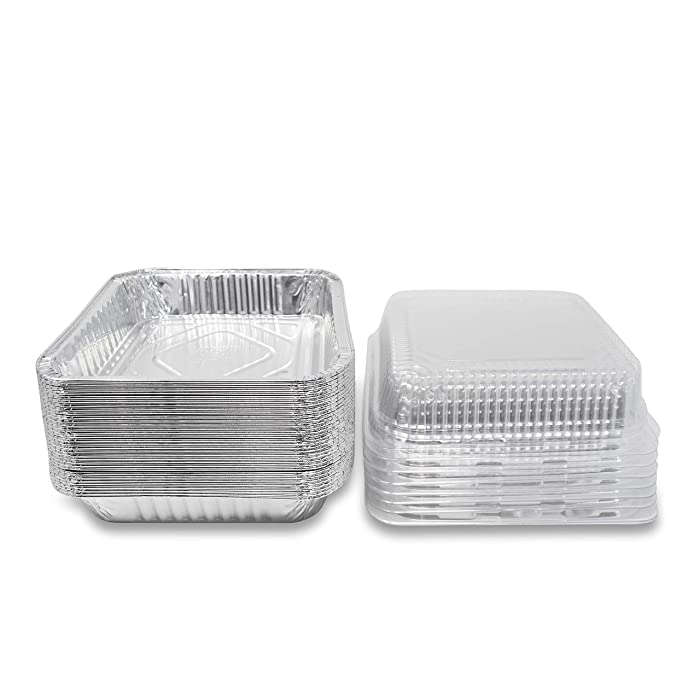 The Best Square Tin Food Containers
