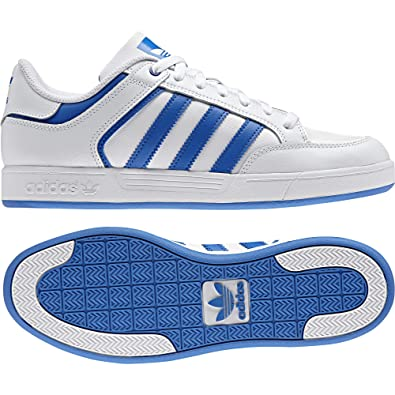 adidas Varial Low, Zapatillas de Skateboarding Unisex Adulto
