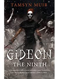 Gideon the Ninth (The Locked Tomb Trilogy)
