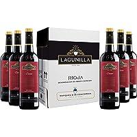 Lagunilla Crianza - Vino Tinto D.O Rioja, Caja