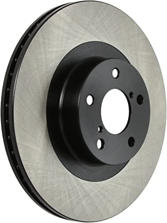 Amazon Com Centric 120 47018 Premium Brake Rotor Automotive