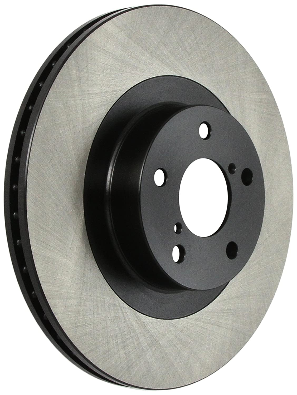 Centric 120.47018 Premium Brake Rotor