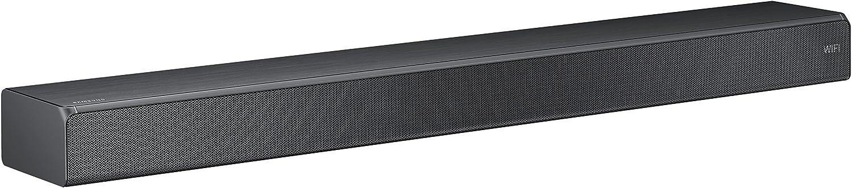 Samsung HW-MS550 Sound+ 2-Channel Premium Soundbar (Dark Titan)