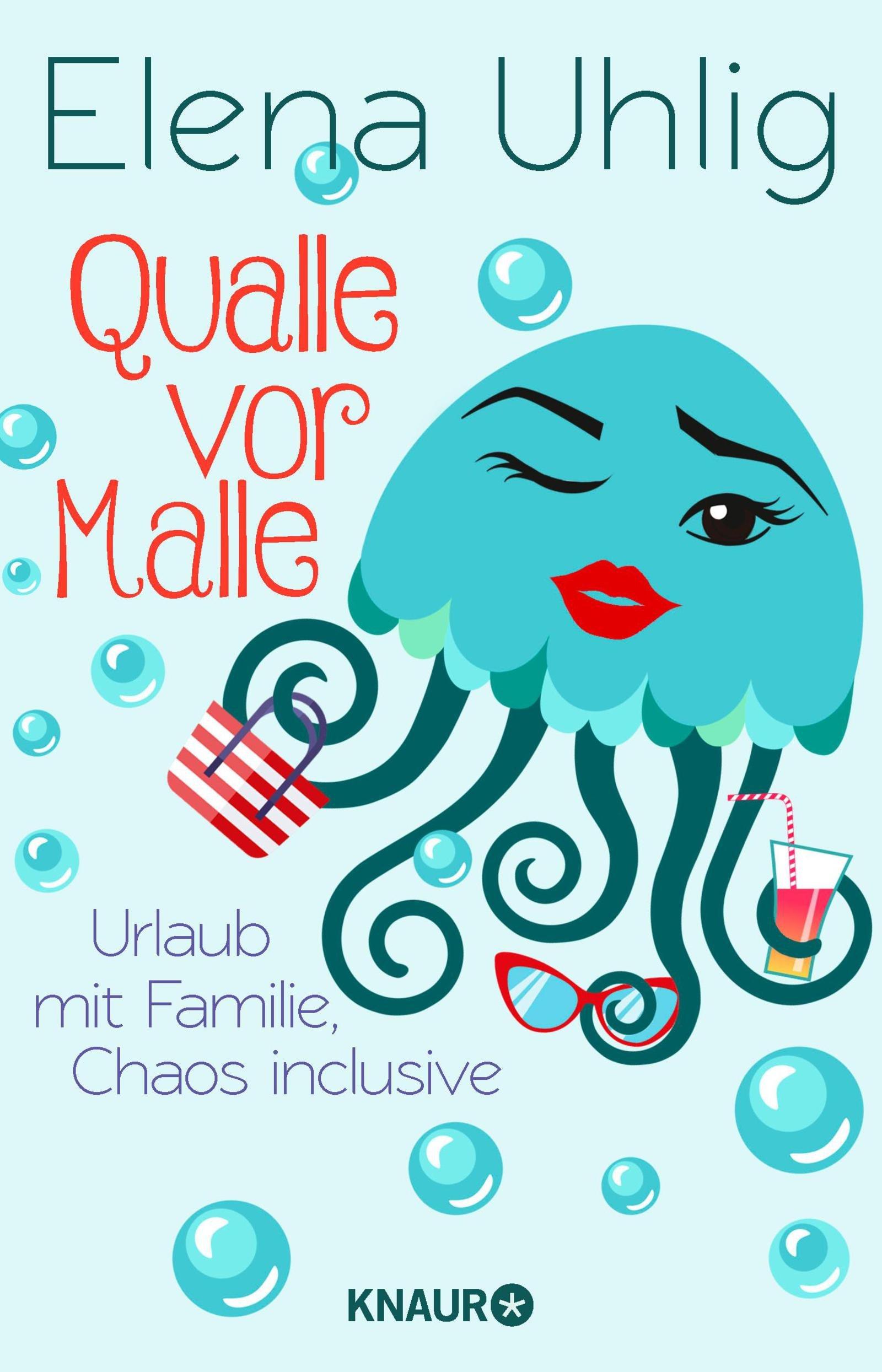 Qualle Vor Malle Urlaub Mit Familie Chaos Inclusive