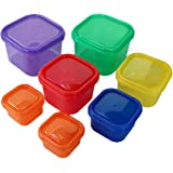 21 Day Portion Control Containers - Containers Only