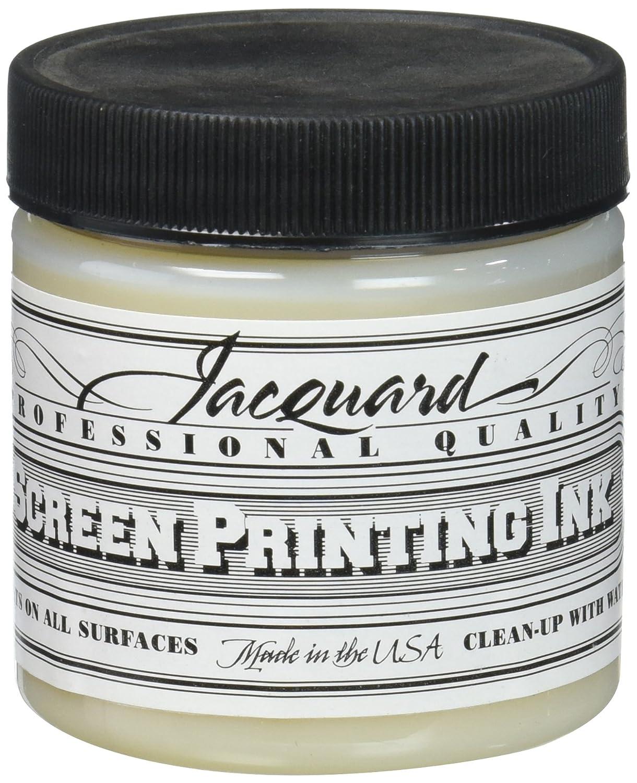 Jacquard JAC-JSI1100 Screen Printing Ink Colorless Extender, 4 oz