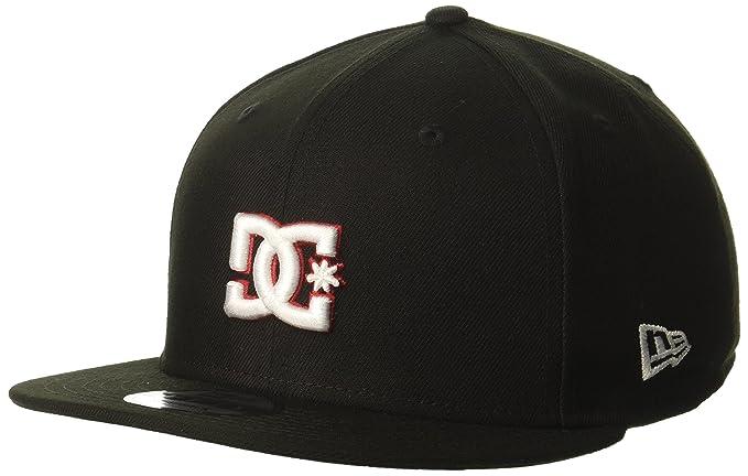 a2e0fd287166d DC Men s Empire Refresh Snapback Trucker HAT Baseball Cap