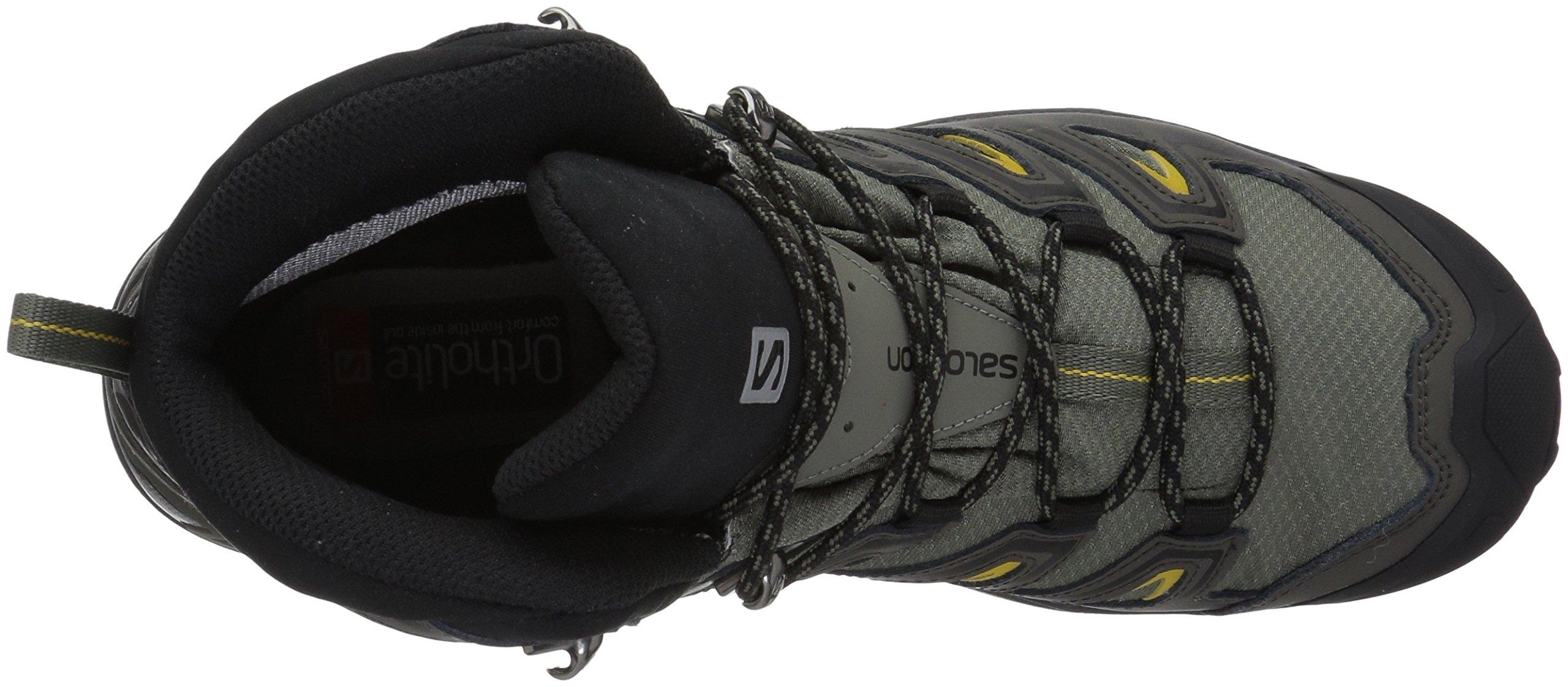 online retailer 60995 5a46a Salomon Men's X Ultra 3 Wide Mid GTX Hiking Boots < Hiking ...
