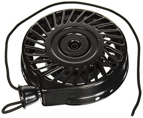 Tecumseh 590787 Recoil Starter With Winter Pulley