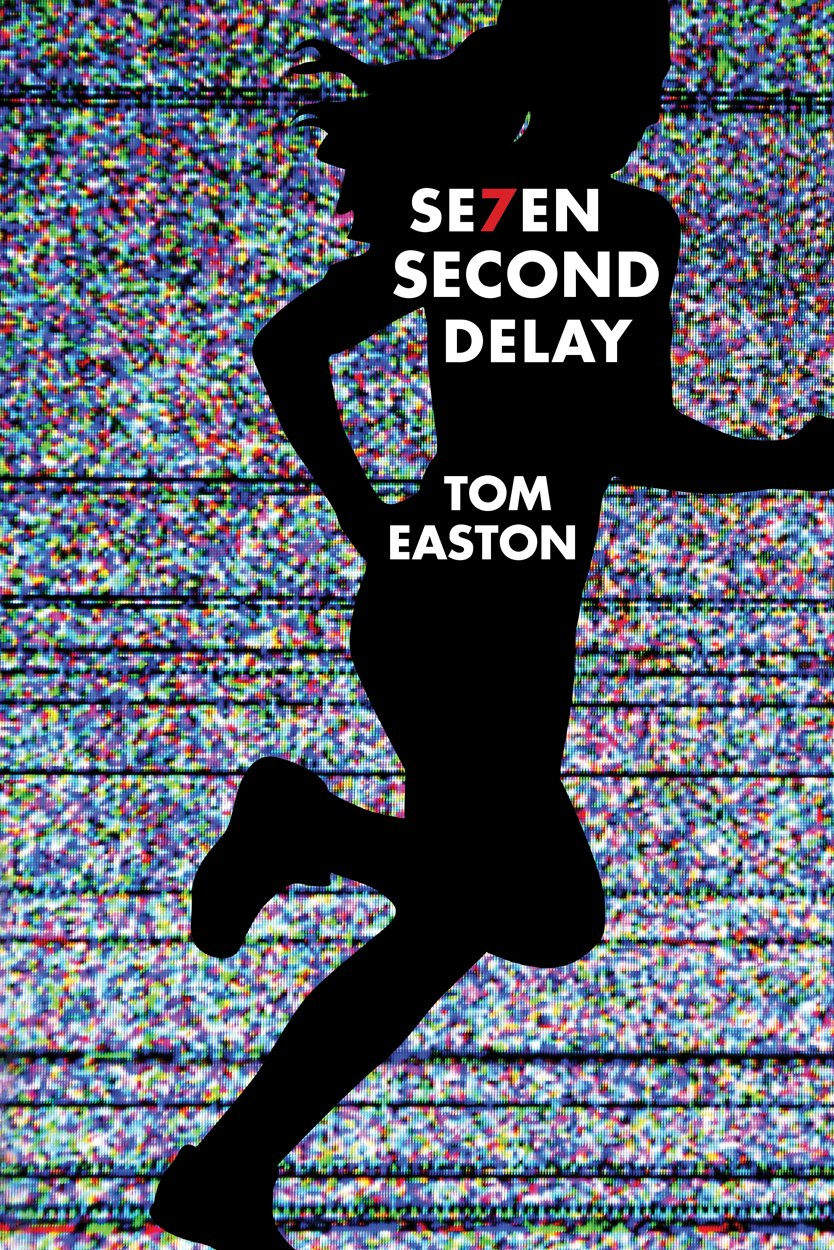 Seven Second Delay pdf epub