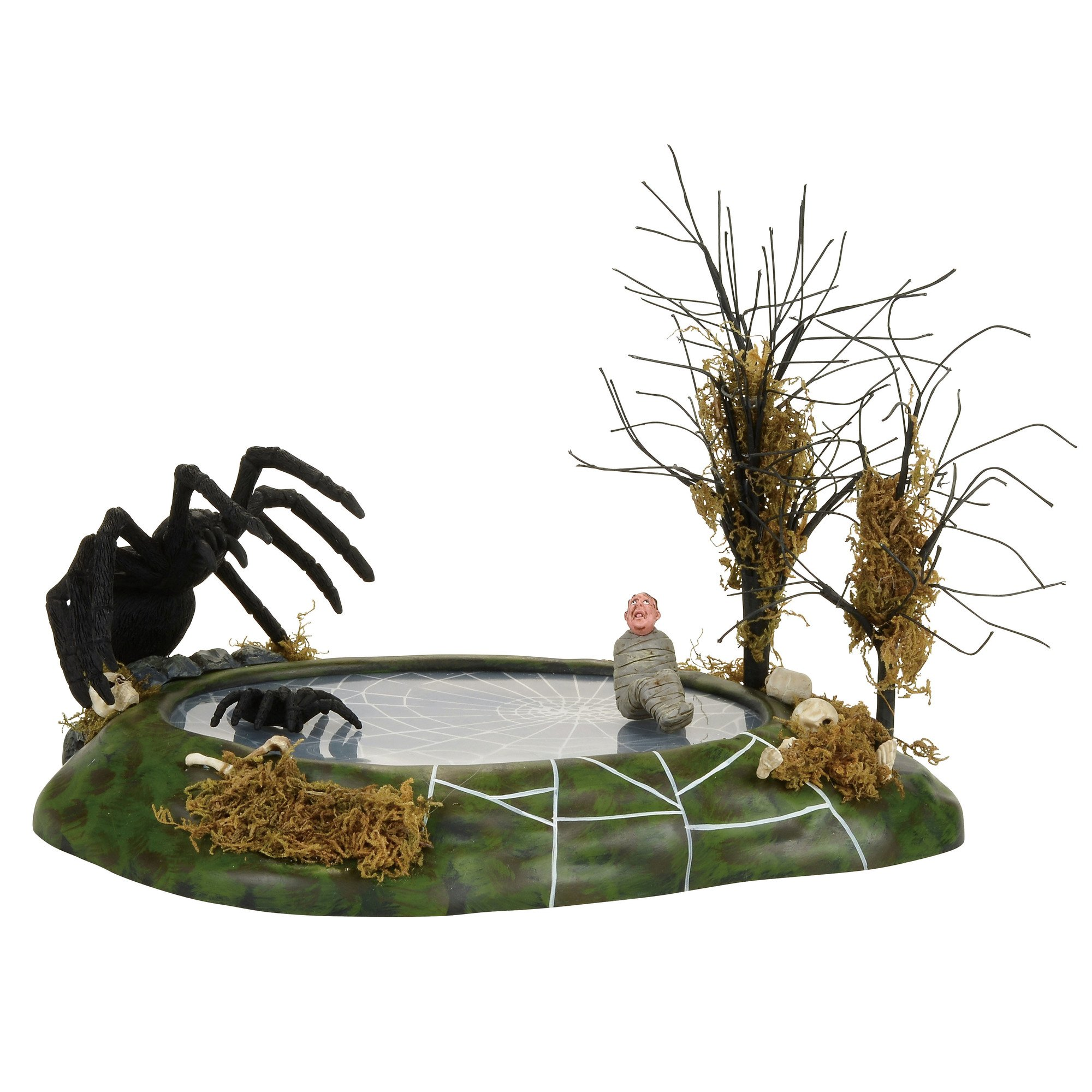Department 56 Halloween Village Animated Nightmare