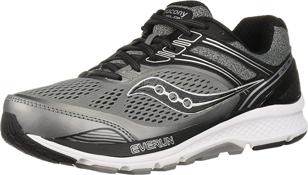 saucony mens running shoes