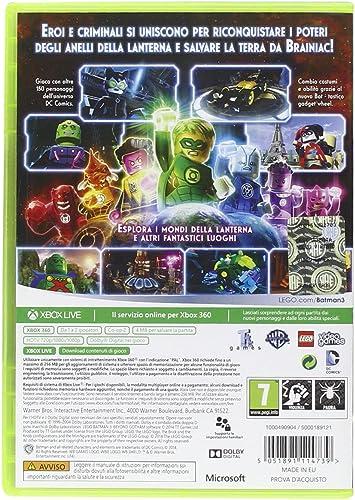 Lego Batman 3 - Gotham E Oltre: Amazon.es: Videojuegos