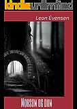 Morsom og dum (Norwegian Edition)