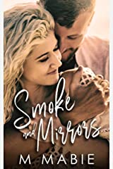 Smoke and Mirrors (City Limits Book 3) Kindle Edition