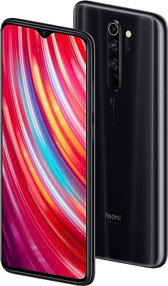 Xiaomi Redmi Note 8 Pro, Pantalla FHD+ 6.53