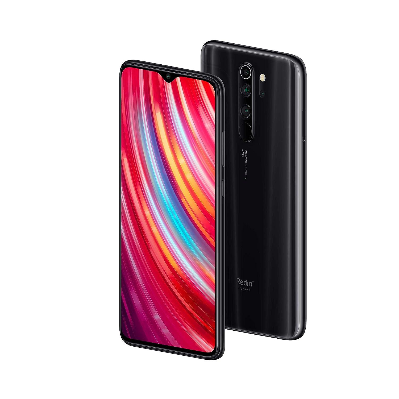 Xiaomi Redmi Note 8 Pro 64gb 6gb Ram 653 Lte Gsm 64mp Quad Camera Factory Unlocked Smartphone Global Model Mineral Grey