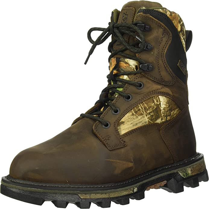 Rocky BearClaw Boot