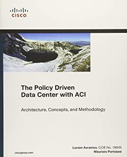 Deploying ACI: The complete guide to planning, configuring, and