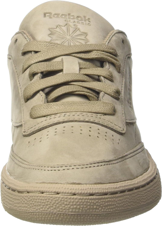 Reebok Club C 85 Mens Sneakers Taupe