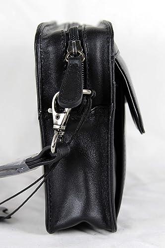 11e6a9e4f793 Francinel pochette pour homme en cuir réf 652020 + CADEAU SURPRISE   Amazon.fr  Chaussures et Sacs