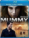 The Mummy [Blu-ray + DVD + Digital HD]