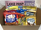 Movie Night Gift Bundle Care Package Gift