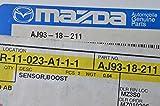 Mazda AJ93-18-211 EGR Valve Position Sensor