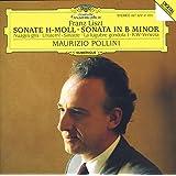 Liszt: Sonata in B minor; Nuages gris; Unstern! Sinistre; La lugubre gondola; R.W.-Venezia