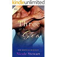 Three if by Sea: MMF Bisexual Romance
