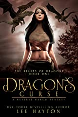 Dragon's Curse: A Reverse Harem Fantasy (The Hearts of Dragons Book 1) Kindle Edition