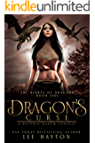 Dragon's Curse (The Hearts of Dragons Book 1)