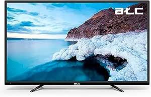 تلفزيون LED من ايه تي سي مقاس 65 بوصة، E-LD-65PV