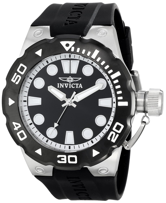 インヴィクタ Invicta Men's 16134SYB \Pro Diver\