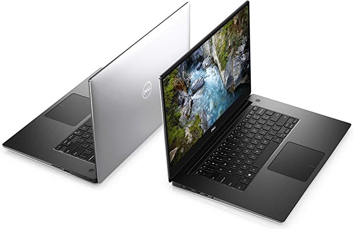 "2019 Dell XPS 15 7590 Laptop 15.6"" Intel i7-9750H NVIDIA GTX 1650 512GB SSD 16GB RAM FHD 1920x1080 500-Nits Windows 10 PRO (Renewed)"