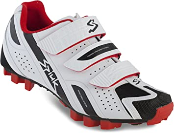 Spiuk Rocca MTB - Zapatillas Unisex: Amazon.es: Zapatos y ...