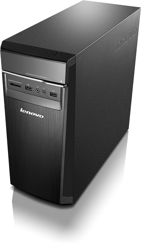 Lenovo H 50-50 - Ordenador de sobremesa (Unidad de Disco Duro ...