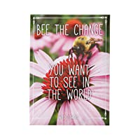 Pre-Filled Seed Packet ''Bee The Change