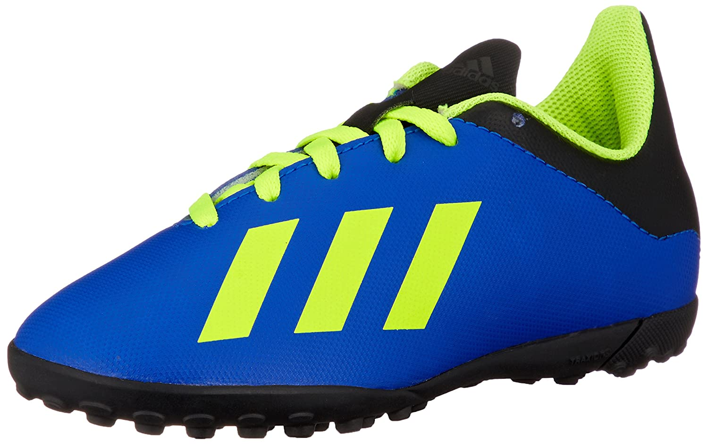 adidas Unisex Kids' X Tango 18.4 Tf J Football Boots
