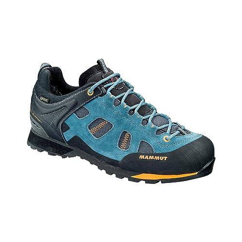 Mammut Ayako Low GTX, Zapatillas de Senderismo para Hombre: Amazon.es: Zapatos y complementos