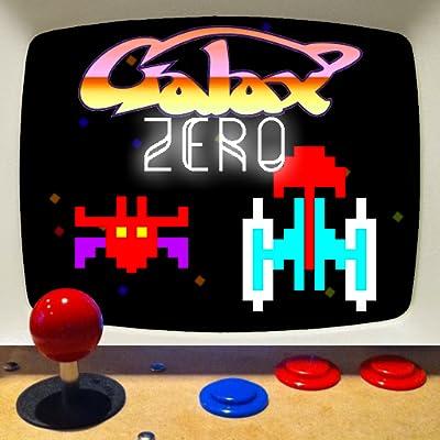 Galax Zero