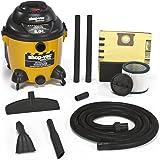 Shop-Vac 9625810 5.0-Peak Horsepower Right Stuff Drywall Vac Wet/Dry Vacuum, 10-Gallon