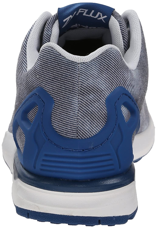 Adidas ZX Flux Flux Flux Leder Damen Turnschuhe 76c673