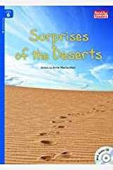 Surprises of the Deserts (Rainbow Readers Book 350)