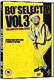 Bo' Selecta: Series 3 [DVD]