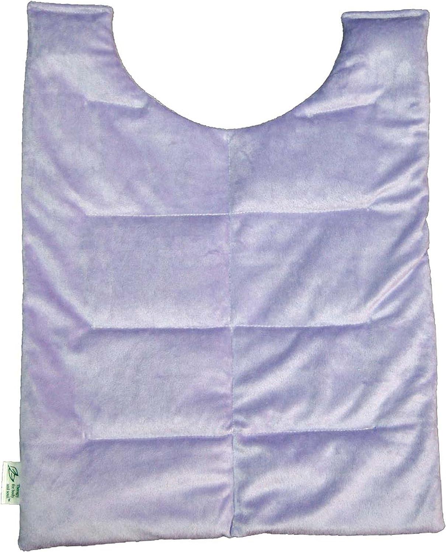 Herbal Concepts Comfort Back Pac, Lavender