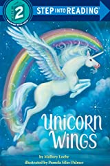 Unicorn Wings (Step into Reading) Kindle Edition
