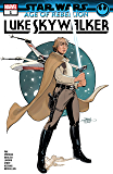 Star Wars: Age Of Rebellion - Luke Skywalker (2019) #1 (Star Wars: Age Of Rebellion (2019))