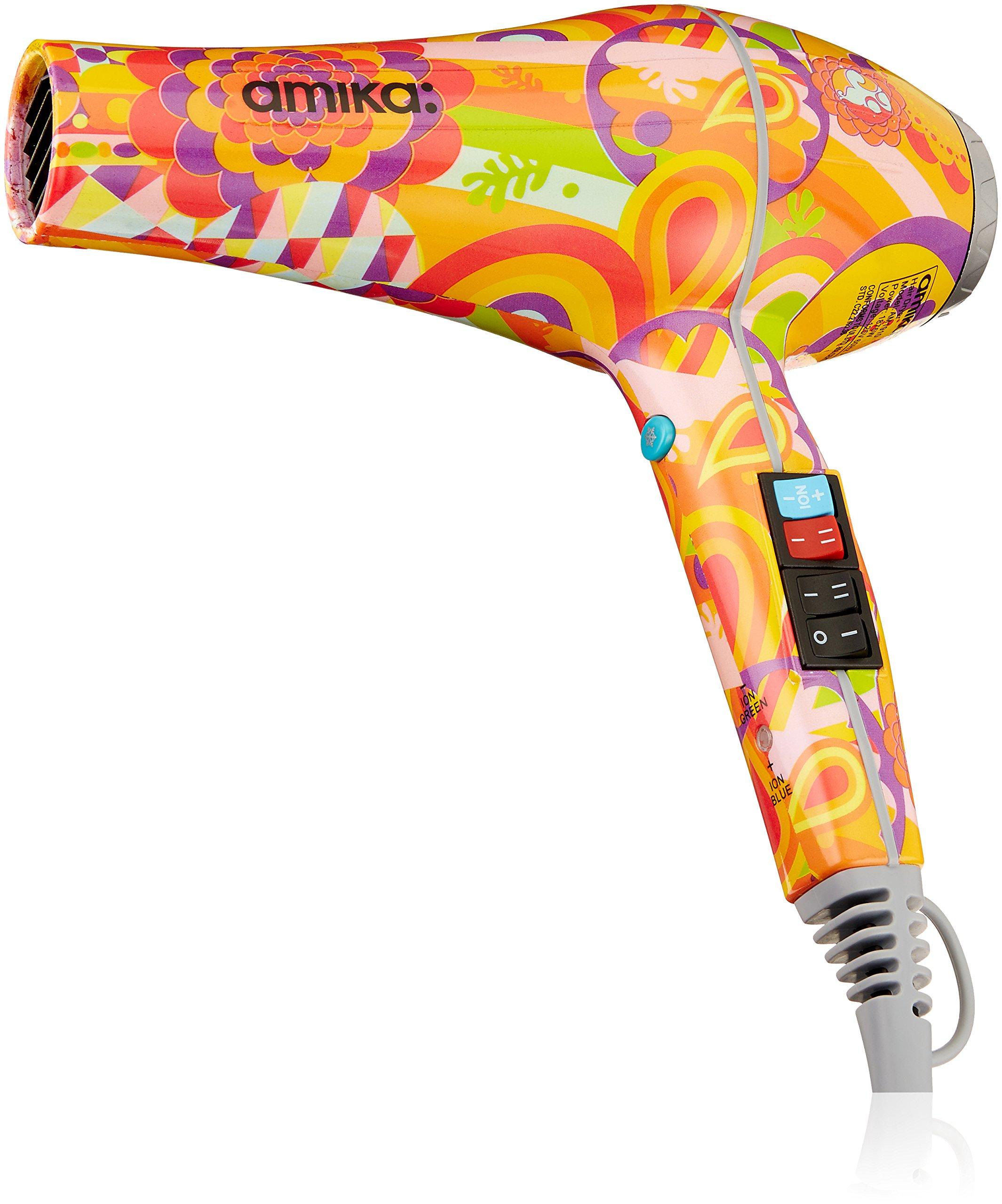 Amika Power Cloud Repair Plus Smooth Hair Dryer